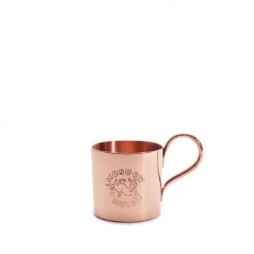 Mini Moscow Mule Mugs
