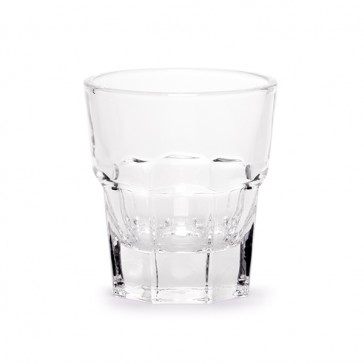 Old-Fashioned Glass