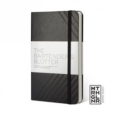 The Bartender's Blotter
