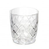 Yarai® Stackable Double Rocks Glass